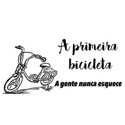 A primera bicicleta a gente nuncaesquece