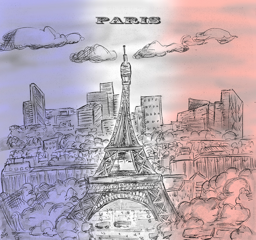 Paris Hommage