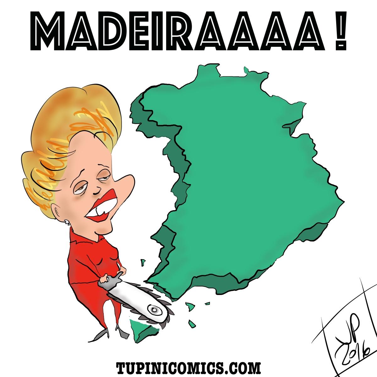 Madeira !