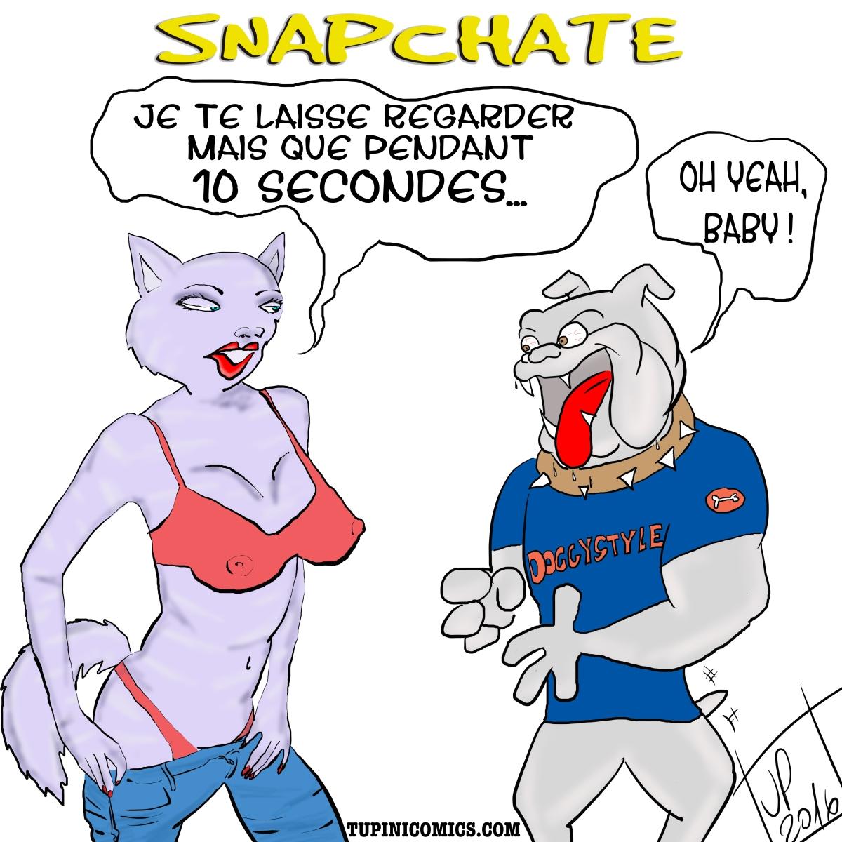 Snapchate
