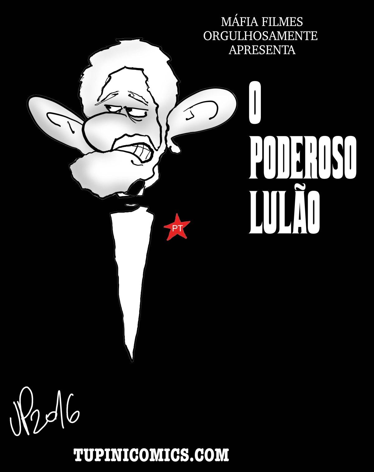 O Poderoso Lulão