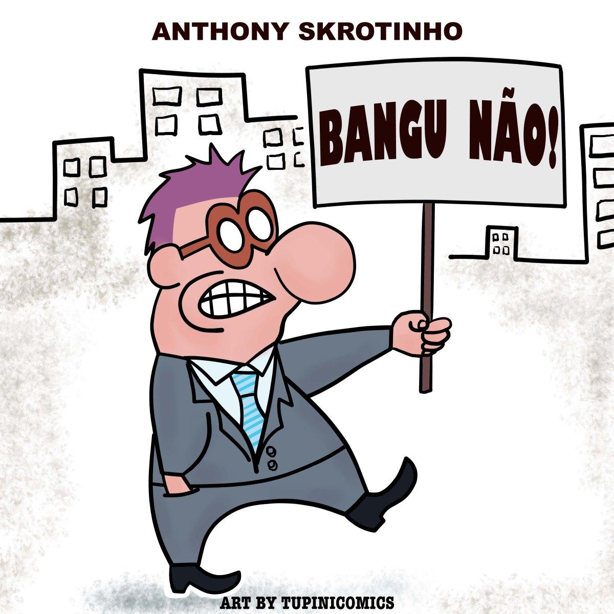 Anthony Skrotinho