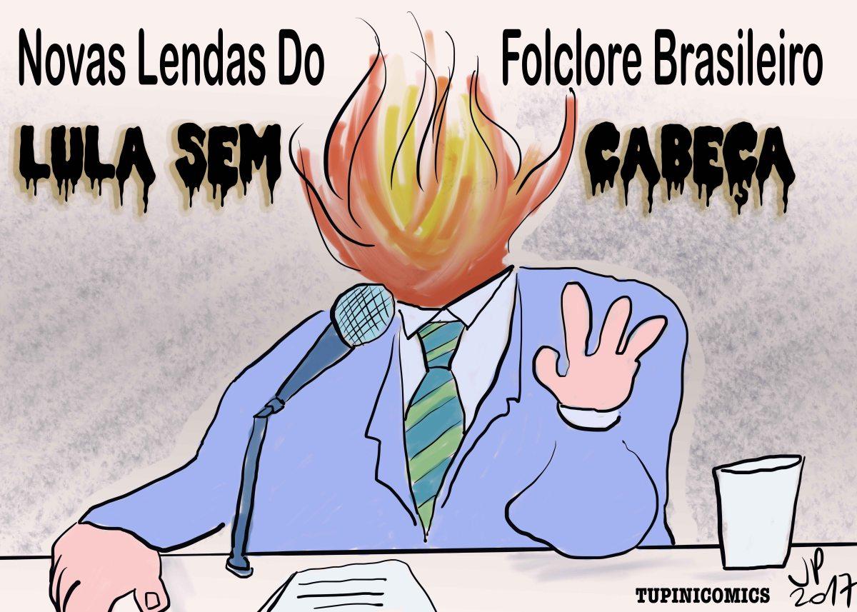 Novas Lendas Do FolcloreBrasileiro